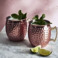 Rusty Moscow Mule